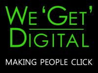 Client Focus on We Get Digital